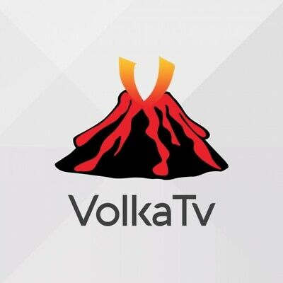 VolkaTV Pro2 12 Months - MAG Android M3U Smart TV VLC +++++