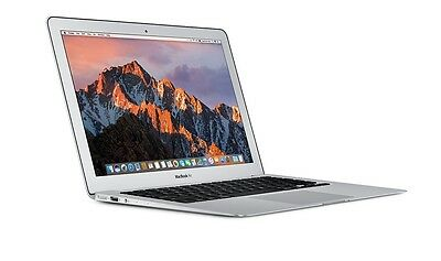 """Apple MacBook Air 13"""" Core i5 1.4Ghz 4GB 128GB (March 2014) Apple Boxed"""