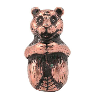 Chinese Zodiac Animals Tiger Statute Incense Holder Wealth Lucky Fortune