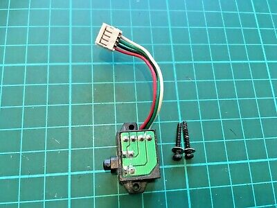 Spit Pulsa 700P / 700E Trigger Switch Assembly (41 / 333400) - Spare Part