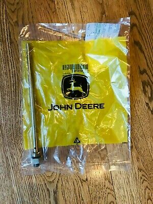 John Deere Original Equipment Dipstick #AH167602 OEM NEW Free Shipping