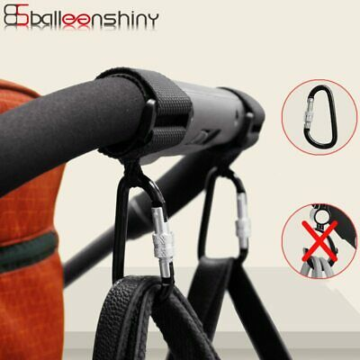 BalleenShiny Baby Stroller Accessories Multi Purpose Baby Stroller Hook