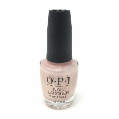 OPI Nail Lacquer- Always Bare For You- .5oz- Throw Me a Kiss, NLSH2