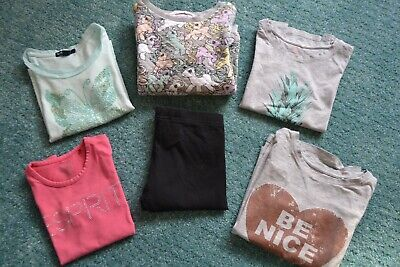 Girls clothing bundle 6-7 years inc H&M, Gap, Next and Esprit
