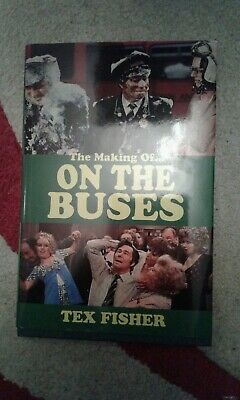 I 'Ate You Butler! - The Making of On the Buses: Behind the Scenes of...
