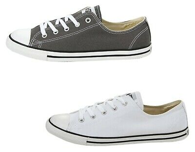 CONVERSE WOMEN'S CHUCK Taylor All Star Dainty Low Top Shoes
