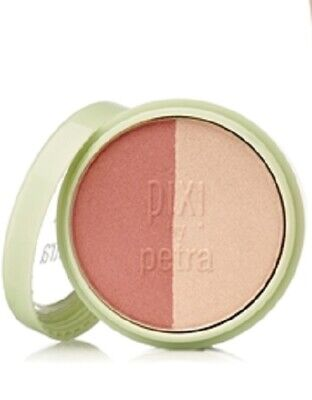 PIXI by Petra Beauty Blush Duo 4.5g New Rose Gold