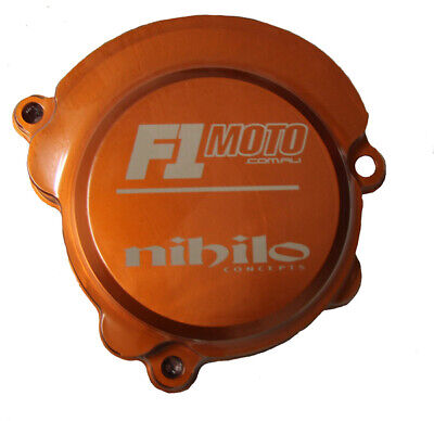 Nihilo Ignition Cover for KTM50 SX 2009 - 2018