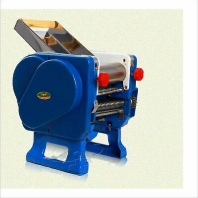 Electric Pasta Machine Maker Press noodles machine producing used to press