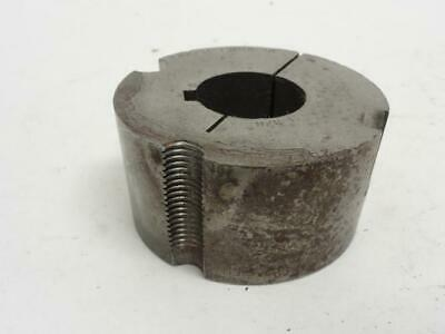"139956 Old-Stock, Dodge 119114 Tapere-Lock Bushing 2517, 1-3/8"" Bore, No Bolts"