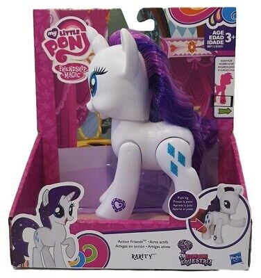 "My Little Pony Friendship is Magic Rarity 6"" Figure"