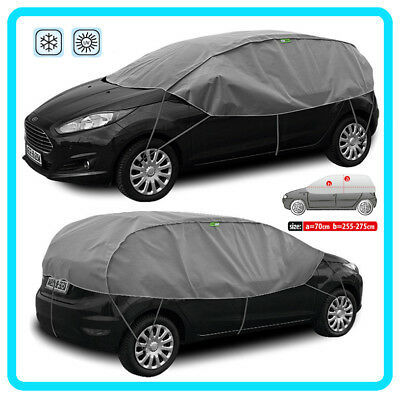 Anti Frost Snow Ice Windscreen Roof Cover  Protector Car Cap For Ford Fiesta