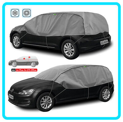 Anti Frost Snow Ice Windscreen Roof Cover  Protector Car Cap For Peugeot 308