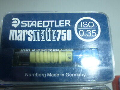 Original  Zeichenkegel  STAEDTLER marsmatic700 0,35 mm