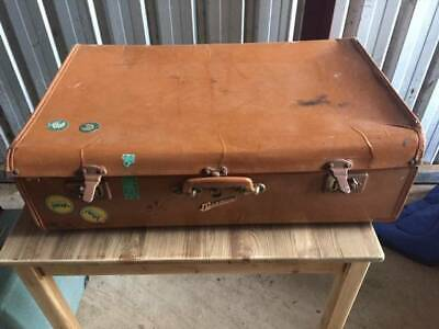 Vintage Suitcases $60 Each or $150 for 3