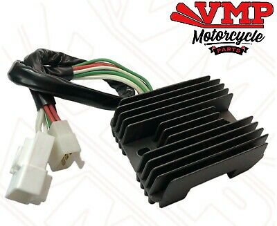 Honda CBR1100XX 1999 - 2003 Super Blackbird Regulator Voltage Rectifier Ref Rec