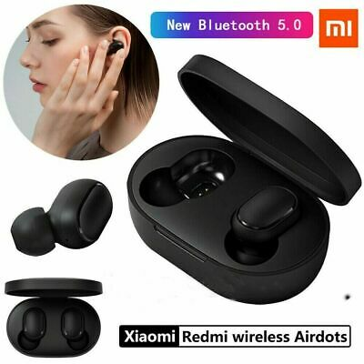 Xiaomi Redmi Airdots Bluetooth 5.0 TWS Auricolari True Wireless Headphones J4K6