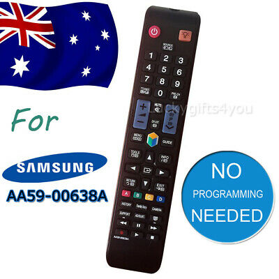 OZ SAMSUNG 3D TV Remote Control AA59-00638A AA59-00639A TM1250B New