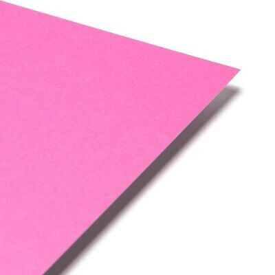 Pearlescent Paper A3 - Centura Pearl Shimmer Craft Paper Fuschia Pink - OFFER
