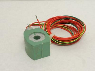 SOLENOID 20C14A24 COIL NEW