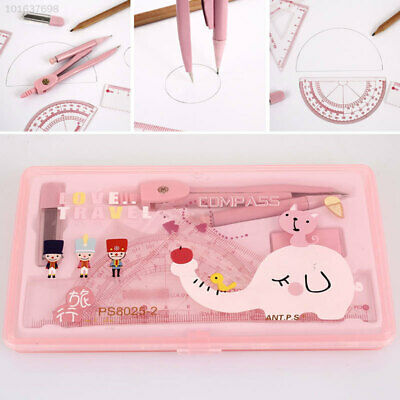 3654 Compass Drawing Tools Stationery Students Practical Mathematical Drawing