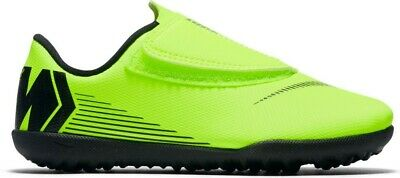 buy popular 9a7e2 5c3f5 Scarpe Calcetto Bambino Nike Mercurial Vapor XII Club TF Always Forward  Pack Ni