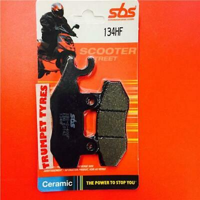 Yamaha TZR 50 90 > 02 SBS Front Brake Pads Ceramic Set OE QUALITY 134HF