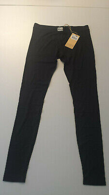 Röjk Basic LongLongs Woman XS M L Blackberry Wild Cherry Unterhose Long Johns