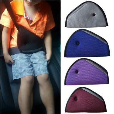 Car Accessories Comfortable Child Seat Belt Car Triangle Holder N0LL 01
