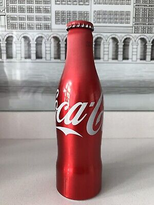 Coca Cola Regular Poland 2008. Very Rare Coca Cola Bottle