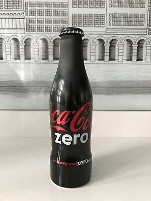 Coca Cola Zero Poland 2018. Very Rare Coca Cola Bottle