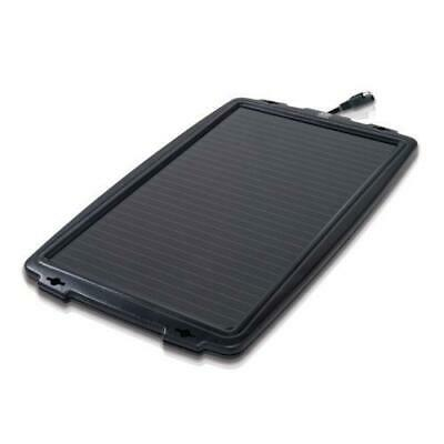 Ring RSP240 2.4w Solar Battery Charger / Maintainer Car Boat Caravan Motorhome
