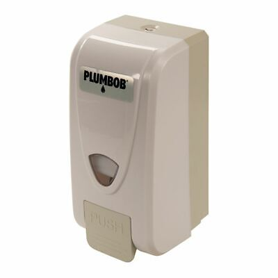 Plumbob 756996 1Ltr Liquid Soap Dispenser