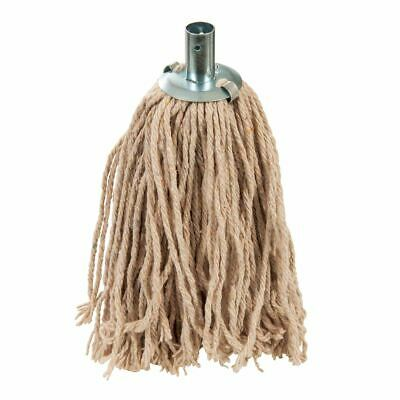 Silverline 509117 No 12 Metal Socket Mop Head