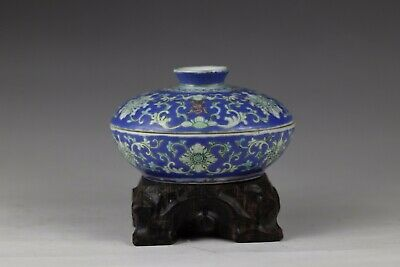 TONGZHI Period, A RARE'famille-rose'chinese porcelain jar and cover