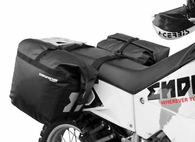Enduristan - Monsoon 3 Panniers - 60L Capacity LUSA-005 - NEXT DAY DELIVERY