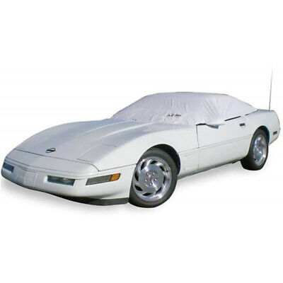 Corvette Tyvek Cockpit Cover, 1984-1996 Coupe 25-356872-1