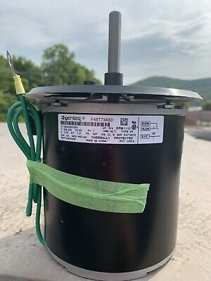 Source 1 York 3/4HP 208-230V 1100RPM 1Ph Mtr S1-02434551001 Condenser Motor