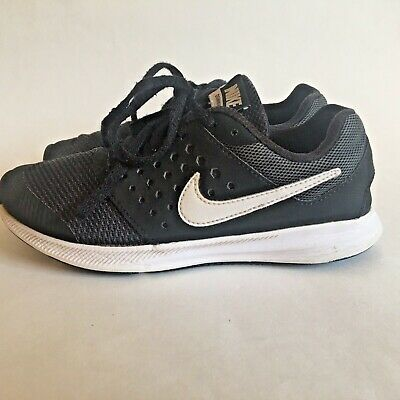 Clothing, Shoes & Accessories Scarpe Nike Downshifter 7 Gs Sneakers 869969 002 Junior Midnight Navy White Grey
