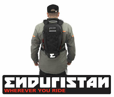 Enduristan - Hurricane 15 Rucksack - LURU-001 - NEXT DAY DELIVERY