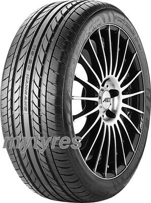 2x SUMMER TYRES Nankang Noble Sport NS-20 245/35 ZR18 92W XL BSW with MFS