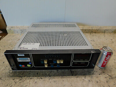 Analogic Data Acquisition System ANDS 5400 Series, 117V AC, ANDS5416-2-2-B-13