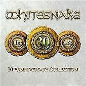 Whitesnake / White Snake - The Very Best Of - Greatest Hits Collection 3 Cd New
