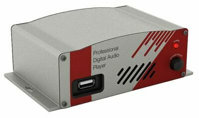 Easy On Hold PD-USB55 Digital Music On Hold