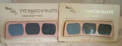 2 Mary Kay Eye Shadow Palette Forecast.40.oz number 0428  rare