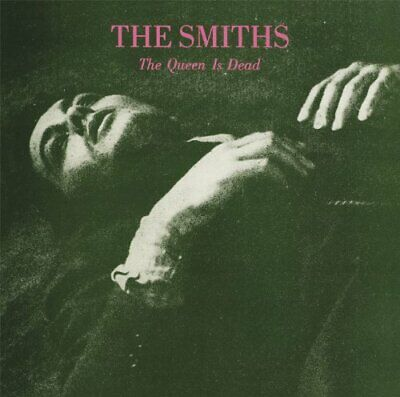 |035125| Smiths - The Queen Is Dead [LP x 1 Vinile] Nuovo
