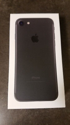 Apple iPhone 7 - 32GB - Black (AT&T Only) A1778 (GSM)
