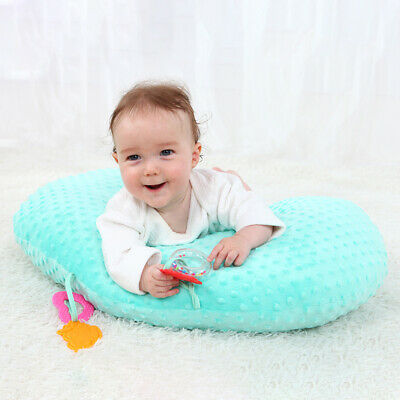 UK Portable U-Shape Baby Nursing Maternity Feeding Cushion Breastfeeding Pillows