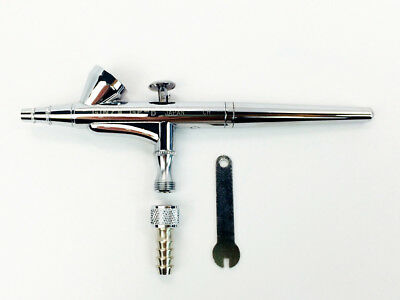Japan Ginza HP BR Dual Action Airbrush Gun use for Nails Tattoo Painting GP-B