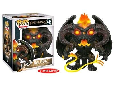 Balrog Lord of the rings Funko pop